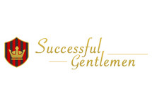 logo Successful gentlemen
