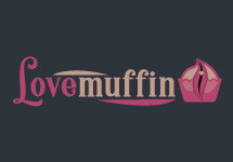 logo love muffin